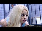 Brazzers Brazzers Exxtra Licking Locked Up scene starring Elsa Jean Riley Reid and Jean Val Jean