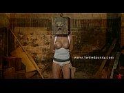 kinky lesbian mistress with slim body