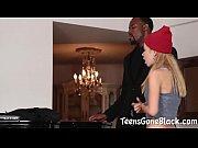 Enormous Cock Black Stud Drills Alina West