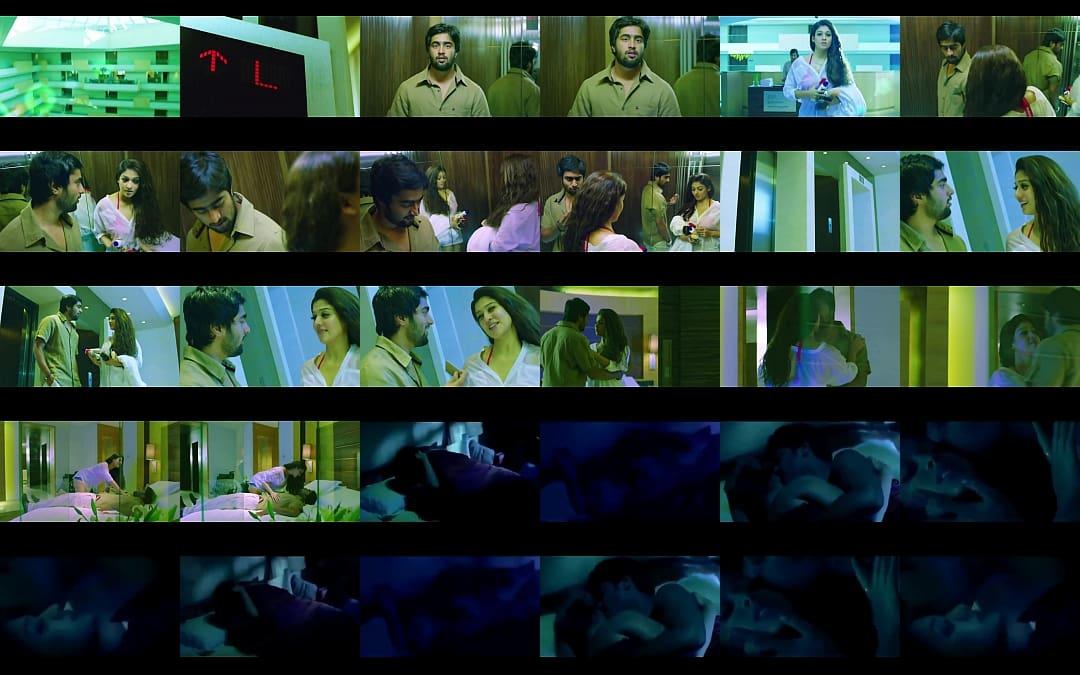 Nayanthara sex scenes