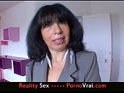 french amateur mature sex addict enculee a sec !