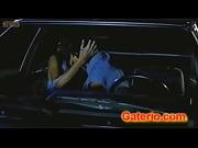 Mar&iacute_a Castro Desnuda Follando en  Tetas en D&iacute_as azules