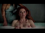 lucy lawless - spartacus: s01 e09.