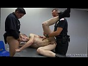 Pic penis gay police first time Two daddies are nicer than one