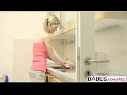 thumb Babes   Step Mo m Lessons   Hey Thats Mine Sta  Thats Mine Starring Blanche Bradburry And Charlie Dean And Claudia