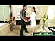 Slippery Nuru Massage And Dick Rubbing Sex Video 23