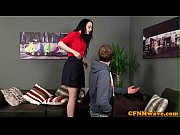 british cfnm teens giving stepbro wankjob