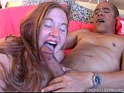 Big Girl Takes a Monster Cock