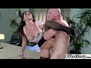 Big Tits Girl (stephani moretti) Get Hardcore Sex In Office mov-30