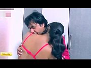 desimasala.co - Tharki uncle smooching and boob press romance with young girl