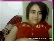 Girl showing boobs in webcam first time - www.waycams.com