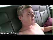 Boy for gay porn movieture Young Studs Fuck On The Baitbus