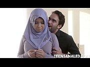 thumb Teenage Anal In  Her Hijab