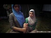 thumb Hairy Muslim Sn eaking In The Base  ase