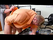 Gay sex gallery hot naked men close up First day at work
