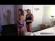 Amateur milf fucks for first time on camera