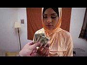 ultimate arab bitch handles brutal dicking like a.