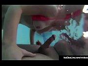 Cam Princess Its Cleo &amp_ Annie Knight Suck A Dick Underwater!