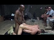 Male masturbation gay porn xxx The Troops came well-prepped to party!