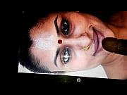 Cumshot for mallu actress malavika