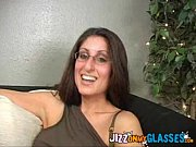 Luscious Lopez Blowjob &amp_ Cum Facial