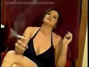 Smoking slut