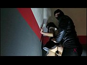 Livia Experience fucked in the garage