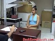Stupid girl job interview