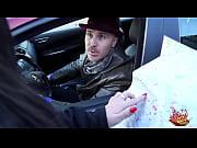 Luca Borromeo and Ana Marco in Spicylab trailer &quot_La turista golosa&quot_