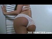 Come here and slowly slide my panties off for me JOI