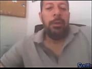arabe casado exibindo pau grosso na cam