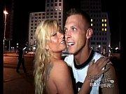hot blonde chantal public banging 2