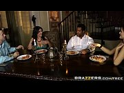 Brazzers - Real Wife Stories -  How To Get Ahead scene starring Claire Dames and Chris Strokes