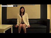 撮影2回目の初々しい清楚系美少女みく 20歳