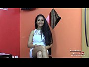 Junge Studentin Nicole beim Porno Interview - SPM Nicole23 IV01