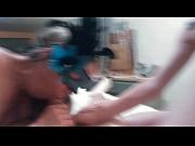 thumb Two Sluts Sucki ng One Cock