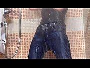 Gay jeans shower fetish 1