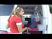 Gullibleteens.com icecream truck perfect titty teen gets plowed hard cum face
