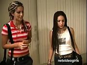 netvideogirls - avery &amp_ katrina audition