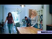 Banging On Camera A Naughty Busty Gorgeous Housewife (Amber Jayne) mov-03