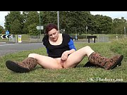 isabel dean nude in public masturbating in a roundabout