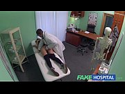 fakehospital hot 20s gymnast seduced by doctor and.