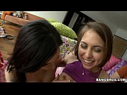 Riley Reid and Kendra Lust share dick