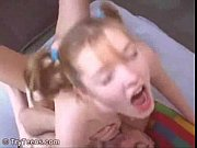 Young teen gets here tight ass pounded