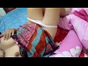 Thai aunty panties down