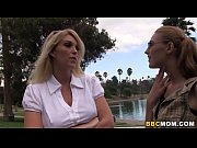 thumb Charlee Chas e And Daughter Samantha Faye Share Black Dick