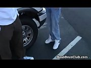 Blacks On Boys Gay Hardcore Interracial Sex Video 30