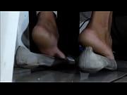 Feet Shaking
