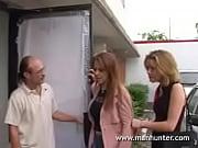 Alexandra Dziak from Manhunter 01