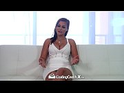 CastingCouch-X - Casting Agent picks up stripper Karter Foxx for an audition